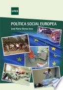 POL  TICA SOCIAL EUROPEA