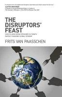 The Disruptors Feast book