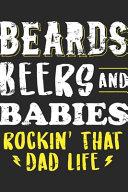 Beards Beers And Babies