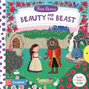 Beauty and the Beast With Push Pull And Slide Mechanisms First