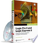 Logic Pro 9 und Logic Express 9