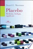 Placebo  Medicina  biologia  significato