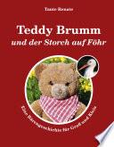Teddy Brumm und der Storch auf F  hr