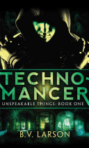 Technomancer Book PDF