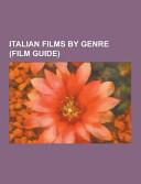 Italian Films by Genre