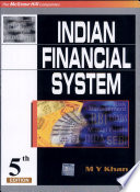 Indian Financial System 5E