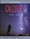 Calculus Early Transcendentals Single Variable Eleventh Edition High School Edition