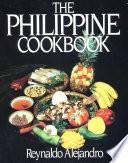 Book The Philippine Cookbook