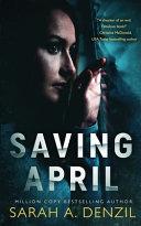 Saving April Book PDF