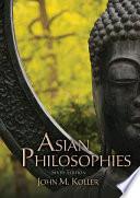 Asian Philosophies