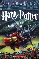 Harry Potter and the Goblet of Fire (Book 4) by Rowling JK