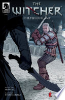 Witcher: Of Flesh And Flame #2 : forced to hide their identities, geralt and dandelion...
