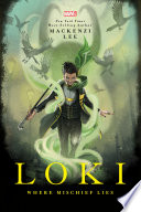 Loki Book PDF