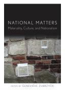 National Matters