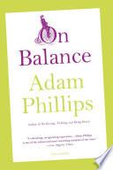 On Balance Book PDF