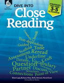 Dive Into Close Reading