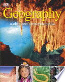 Geography A Children s Encyclopedia