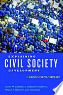 Explaining Civil Society Development