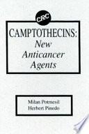 Camptothecins New Anticancer Agents