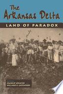 The Arkansas Delta book