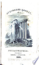 Graham's Illustrated Magazine of Literature, Romance, Art, and Fashion
