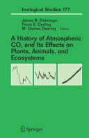 A History of Atmospheric CO2 and Its Effects on Plants, Animals, and Ecosystems