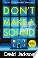 Don t Make a Sound Book PDF