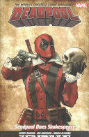 Deadpool  World s Greatest Vol  7  Deadpool Does Shakespeare