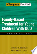 Family Based Treatment for Young Children With OCD