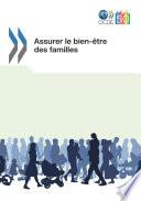 Assurer le bien-être des familles