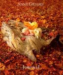 Down in the Garden Journal Woodland Fairy