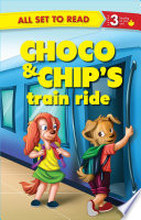 Choco Chips Strain Ride All Set To Read