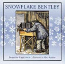 Snowflake Bentley [Book]