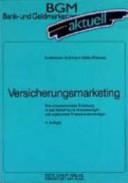 Marketing für Finanzdienstleistungen