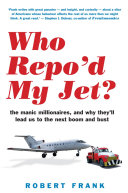 Who Repo D My Jet