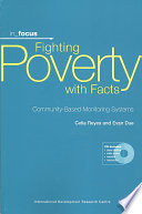 Fighting Poverty with Facts