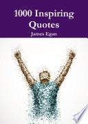 1000 Inspiring Quotes