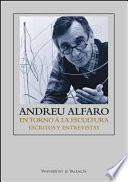 Andreu Alfaro