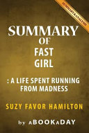 Summary Of Fast Girl
