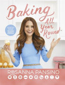 Baking All Year Round : pansino, the creator and star of youtube's most...