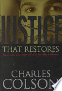 Justice that Restores