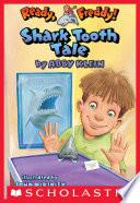Ready  Freddy   9  Shark Tooth Tale