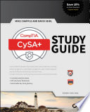CompTIA Cybersecurity Analyst  CSA   Study Guide