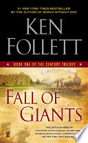 Book Fall of Giants