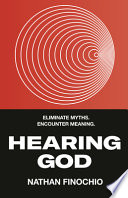 Hearing God Book Cover