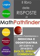 Il libro delle risposte di MathPathfinder