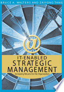 It Enabled Strategic Management Increasing Returns For The Organization