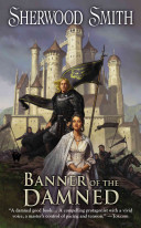 Banner Of The Damned : princess lasva finds herself, along with her scribe,...