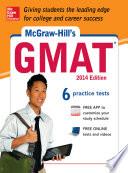 Mcgraw Hill S Gmat 2014 Edition