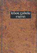 Lebor Gabala Erenn